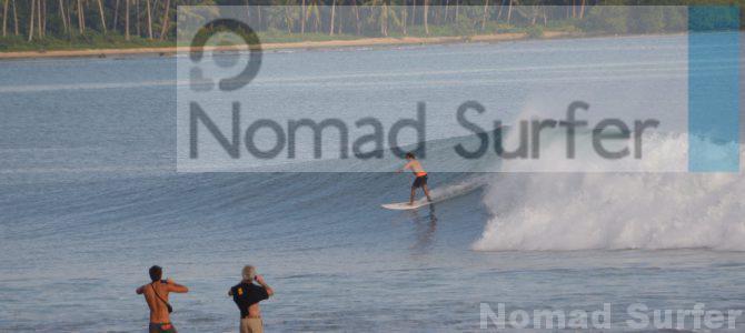 第25話 3回目のNIASへ Surf Trip!!!