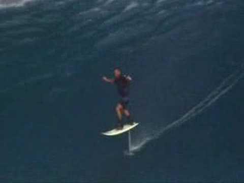 第52話 【Surf Tripに行きたくなる動画】 Hydrofoil Surf!!