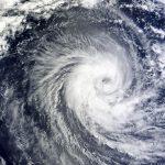 台風 波情報