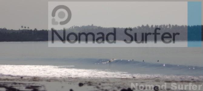 第16話 インドネシア・二アス島へのサーフトリップ