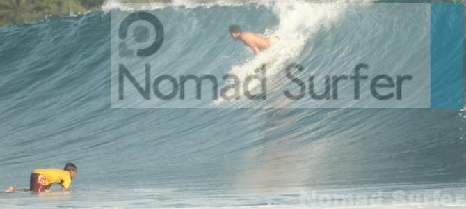 第21話 魅惑的なNIASの波