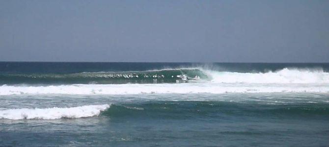 第38話 Costa Ricaの波は??