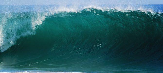 第37話 Surf Trip to Costa Rica!!