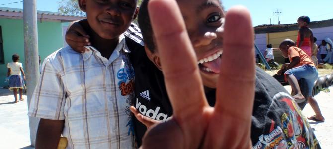 第5話 南アフリカの闇  -Townshipとロベン島-